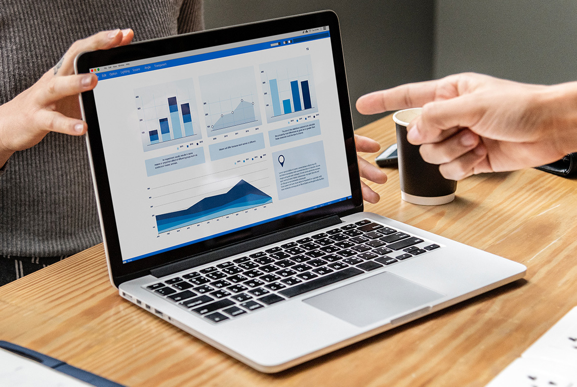 How Do You Manage Your Data? 5 Data Analytics Tools That Will Help