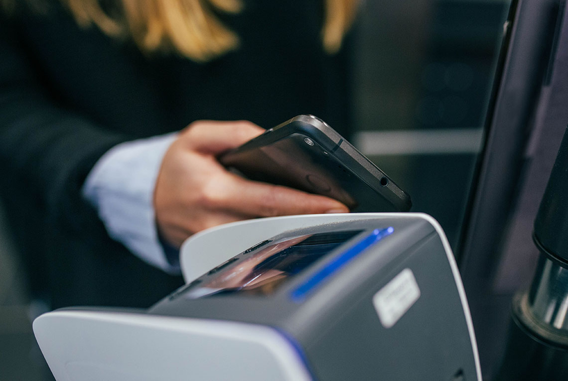 Revolutionizing the Payments Industry
