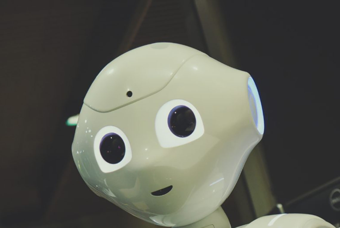 Robotic Process Automation: My Coworker Is A Robot?