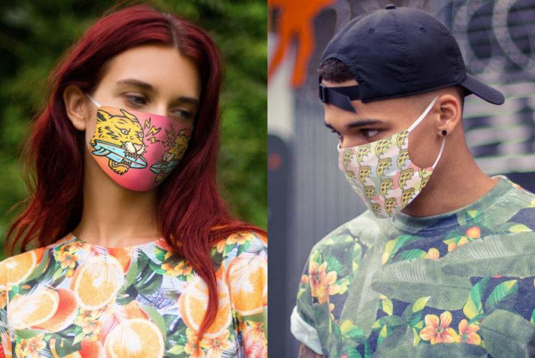 yr masks