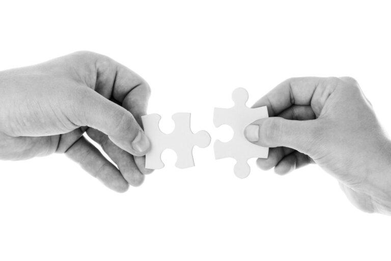 puzzle merge