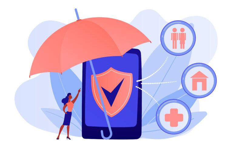 digital transformation - Insurance