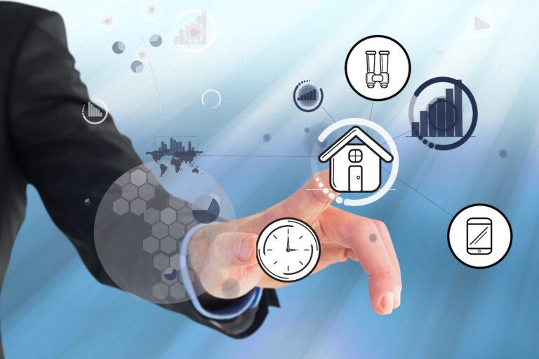 insurance digital transformation