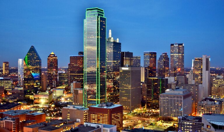 Dallas Area Java Developers are in High Demand